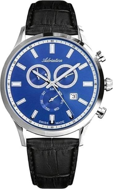 Купить часы Adriatica A8150.5215CH