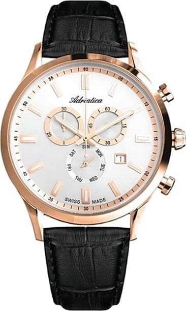 Купить часы Adriatica A8150.9213CH