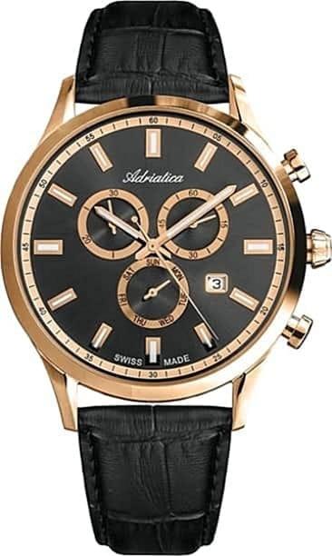 Купить часы Adriatica A8150.9214CH