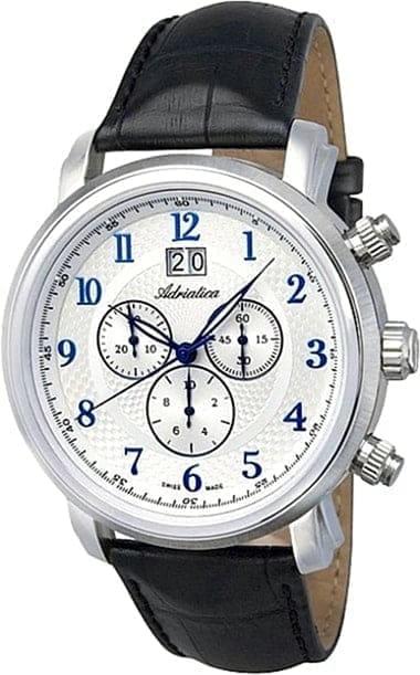 Купить часы Adriatica A8177.52B3CH