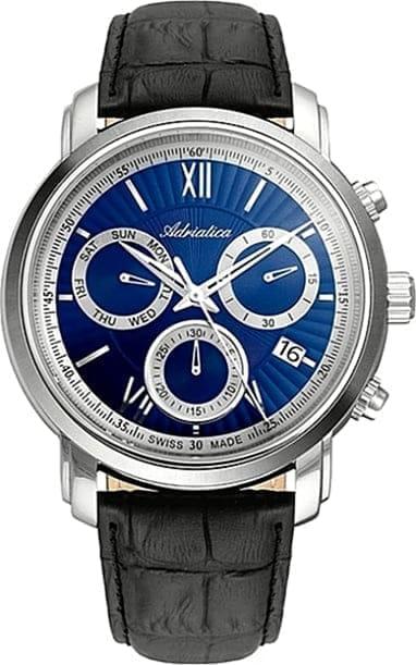 Купить часы Adriatica A8193.5265CH