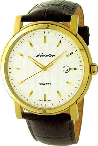 Купить часы Adriatica A8198.1213Q