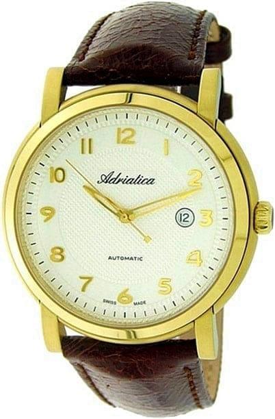 Купить часы Adriatica A8198.1223A