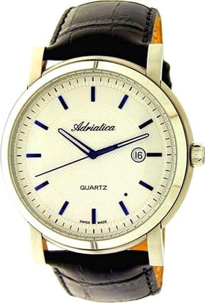 Купить часы Adriatica A8198.52B3Q