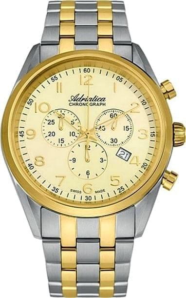 Купить часы Adriatica A8204.2121CH