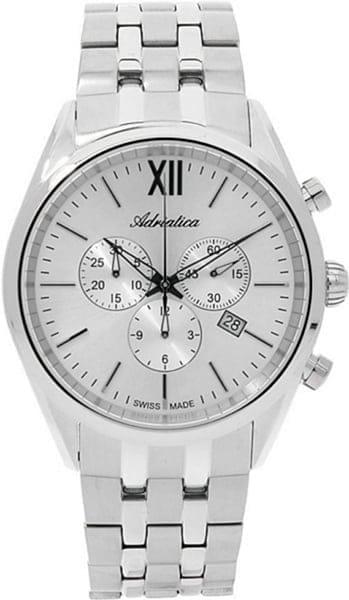 Купить часы Adriatica A8204.5163CH