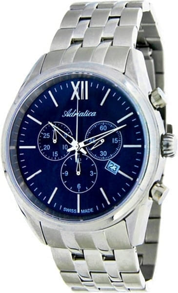 Купить часы Adriatica A8204.5165CH