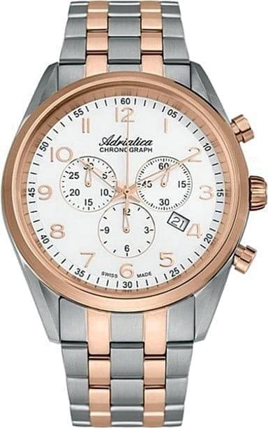 Купить часы Adriatica A8204.R123CH