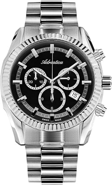 Купить часы Adriatica A8210.5114CH