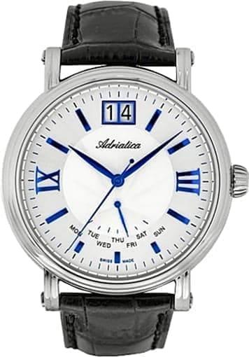 Купить часы Adriatica A8237.52B3Q