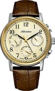 Купить часы Adriatica A8256.2221QF