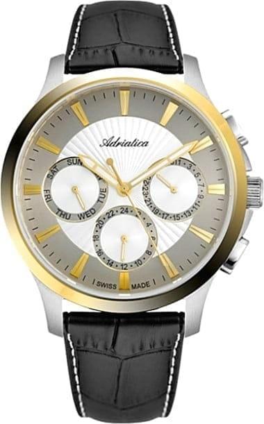 Купить часы Adriatica A8270.2213QF