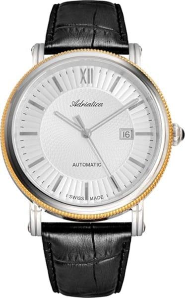 Купить часы Adriatica A8272.2263A