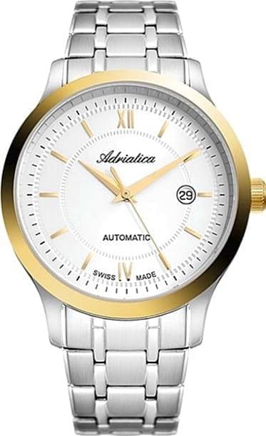 Купить часы Adriatica A8276.2163A