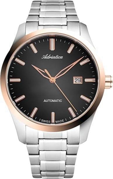 Купить часы Adriatica A8277.R114A