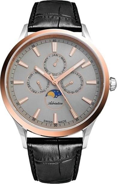 Купить часы Adriatica A8280.R217QF