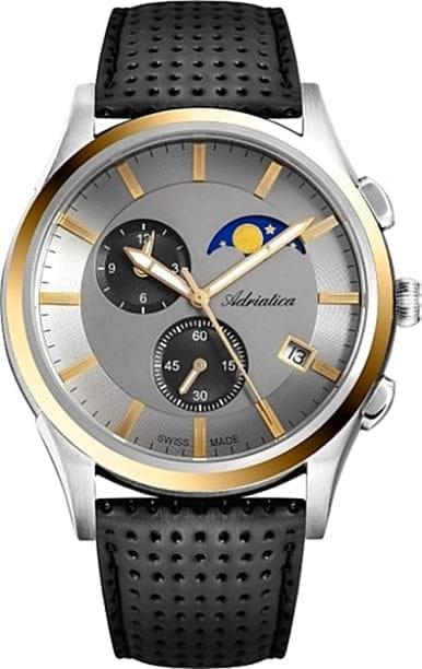 Купить часы Adriatica A8282.2217CH