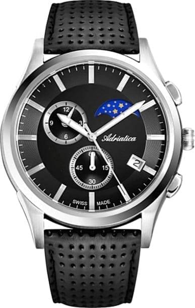 Купить часы Adriatica A8282.5214CH