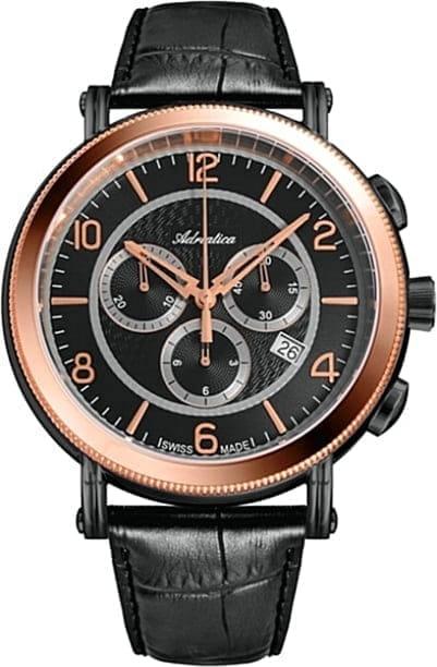 Купить часы Adriatica A8294.K254CH