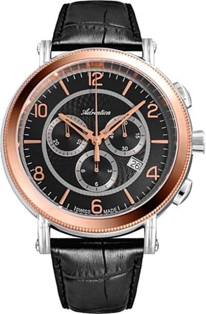 Купить часы Adriatica A8294.R254CH