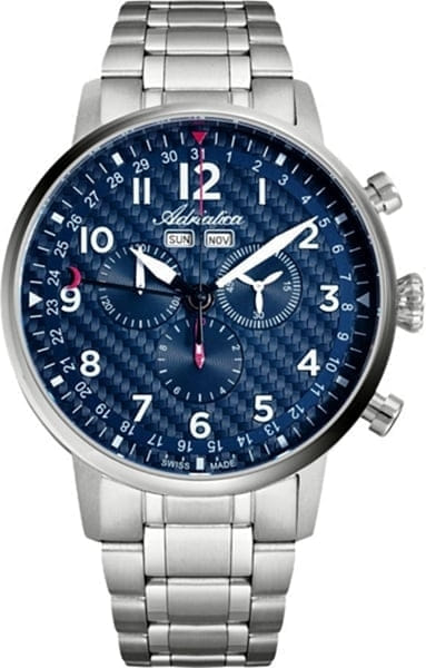 Купить часы Adriatica A8308.5125CH