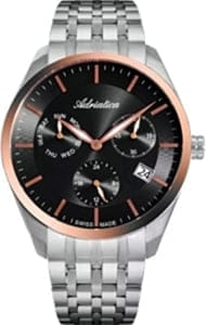 Купить часы Adriatica A8309.R116QF
